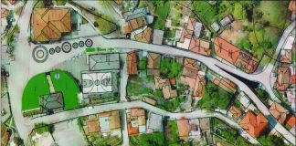 «Πράσινο Ταμείο»: 215 χιλ. ευρώ για ανάπλαση της πλατείας και του εμπορικού δρόμου στον οικισμό Ζίτσας