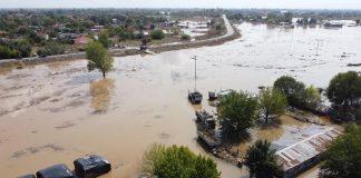 Σημαντικές ζημιές από βροχοπτώσεις στα ορεινά της Περιφερειακής Ενότητας Καρδίτσας