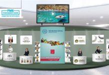 Συμμετοχή της Περιφέρειας Κρήτης στην 1η διαδικτυακή έκθεση Food Market Show 2020