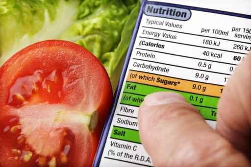 ΕΕ: Ανοιχτή διαβούλευση σχετικά με θέματα επισήμανσης τροφίμων