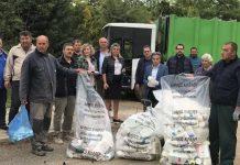Πώς και πότε θα συλλέγονται οι κενές συσκευασίες φυτοφαρμάκων στον Δήμο Κιλελέρ
