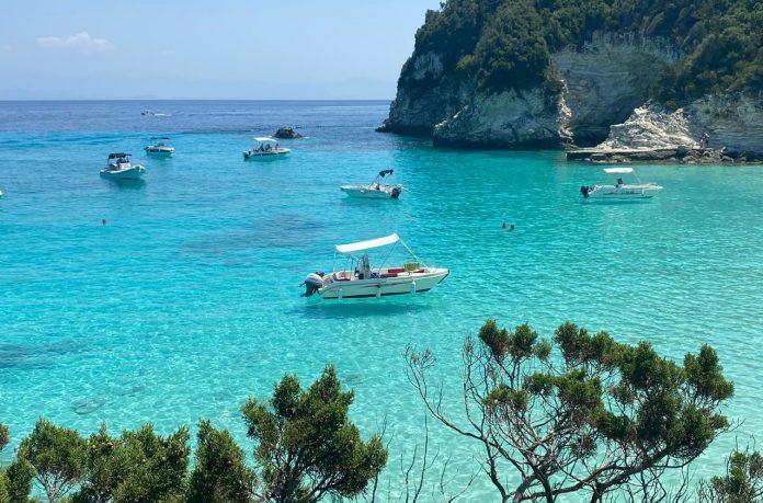 «All you want is Greece»: Μέχρι τις 14 Μαΐου ανοίγει η Ελλάδα τον τουρισμό της για καλοκαίρι