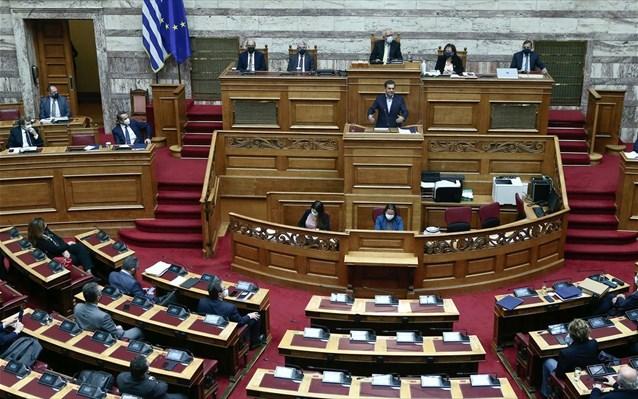 Ερώτηση Βουλευτών ΣΥΡΙΖΑ: Πως θα προστατευτούν οι αγρότες με οφειλές στην πρώην ΑΤΕ από εισπρακτικές;